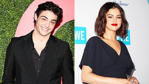 Noah Centino Selena Gomez Date
