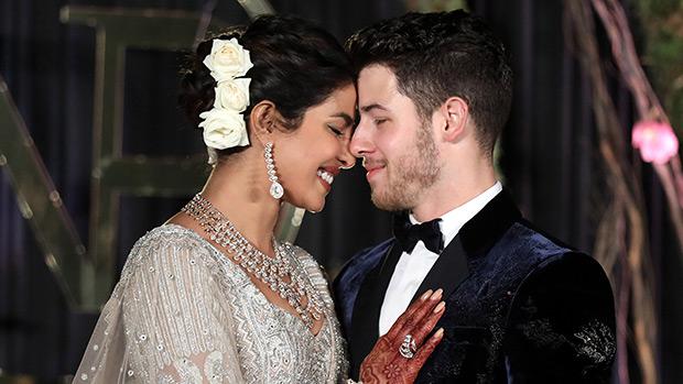 priyanka chopra makeup wedding