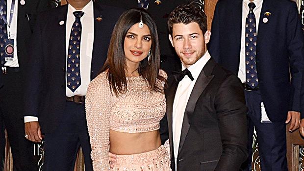 priyanka chopra indian wedding abs