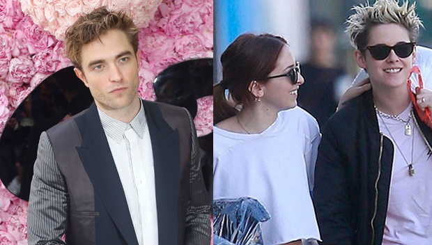 News about kristen stewart and robert pattinson dating 100 free disabled dating site in usa