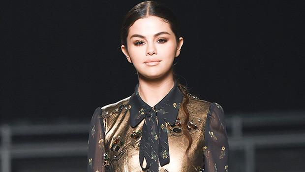 Selena Gomez Top Fashion Moments