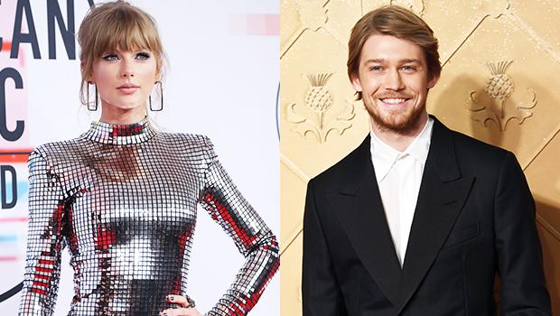 Taylor Swift Joe Alwyn Proposal