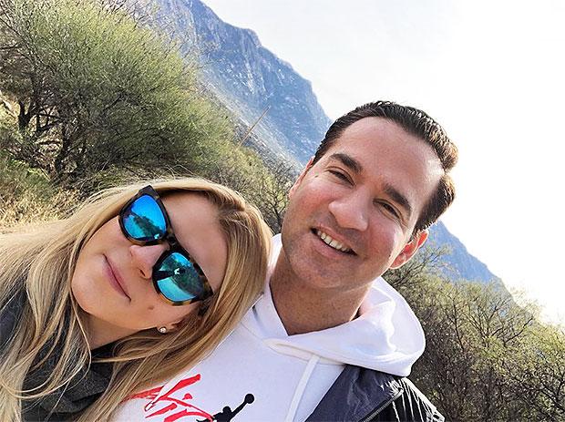 Mike Sorrentino & Lauren Pesce