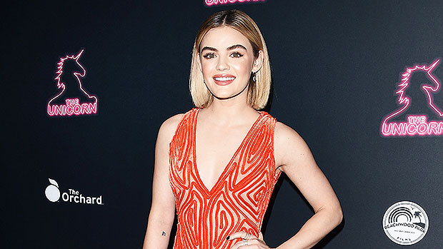lucy hale best dressed