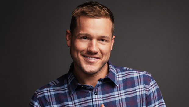 Colton Underwood before after pics