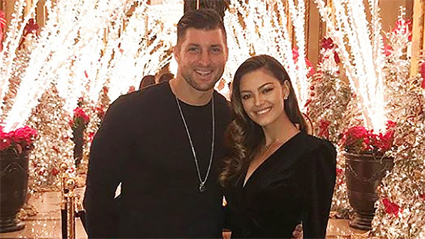 Demi Leigh Tim Tebow Engaged