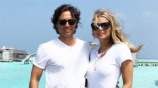 Brad Falchuk & Gwyneth Paltrow