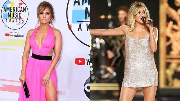 Jennifer Lopez Leg Workout