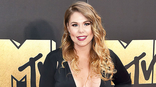 Kailyn Lowry Didn't Vaccinate
