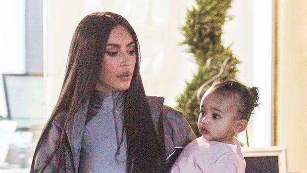 Kim Kardashian, Chicago West