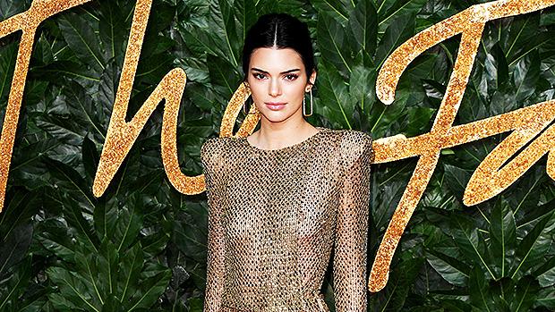 Kendall Jenner For Stuart Weitzman