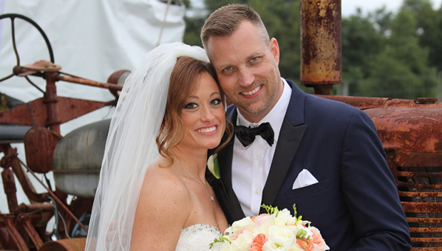 Married At First Sight Season 8 Premiere