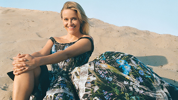 reese witherspoon vogue magazine