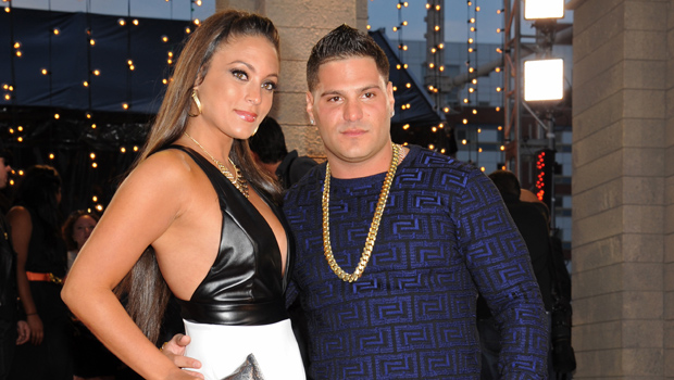 Sammi Giancola Is 'Never' Taking Back Ronnie Ortiz-Magro: Here's ...