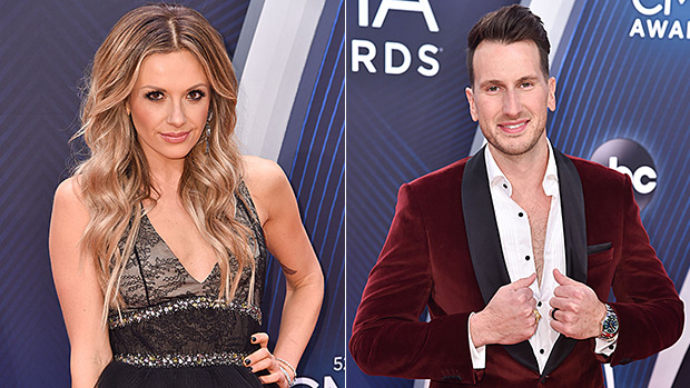 carly pearce russell dickerson