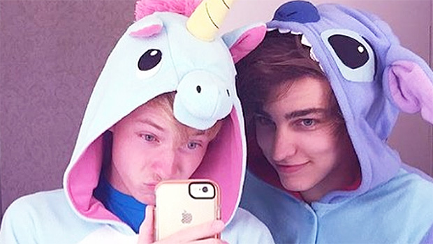 who are sam and colby