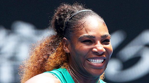 Serena Williams Australian Open January 2019
