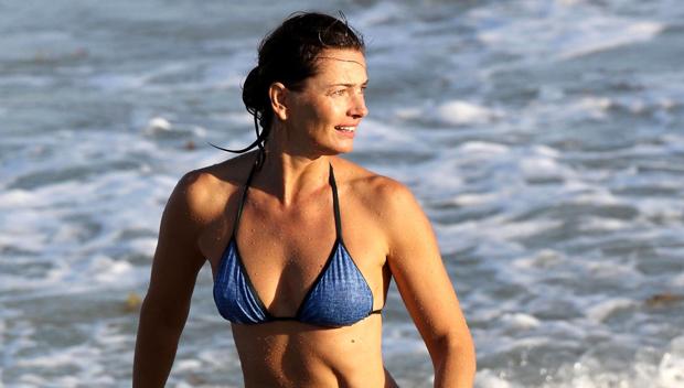 Paulina Porizkova Sports Illustrated