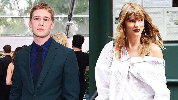 Taylor Swift Joe Alwyn Romance