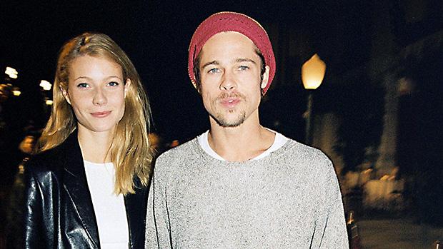 Gwyneth Paltrow Brad Pitt breakup