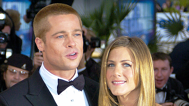 Brad Pitt apologized Jennifer Aniston divorce