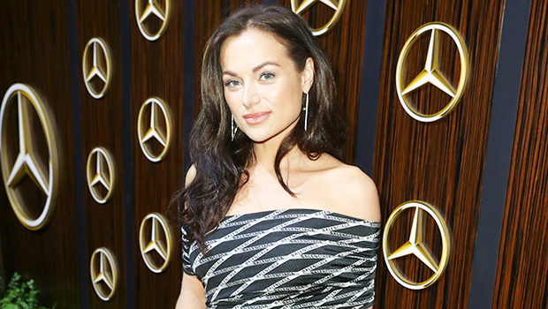 LOS ANGELES, CALIFORNIA - FEBRUARY 24: Christina Ochoa attends the Mercedes-Benz USA Awards Viewing Party at Four Seasons Los Angeles at Beverly Hills on February 24, 2019 in Los Angeles, California. (Photo by Joe Scarnici/Getty Images for Mercedes-Benz USA)