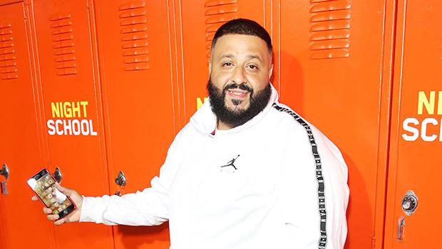 DJ Khaled weight loss