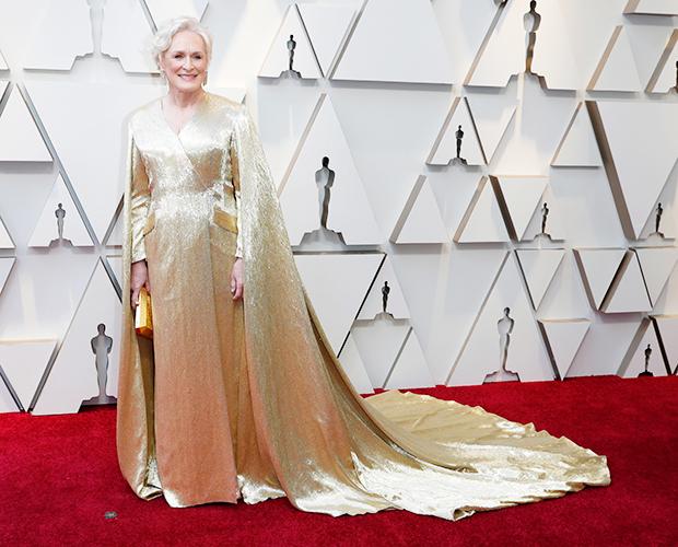 Glenn Close Oscars