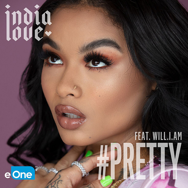India Love Pretty