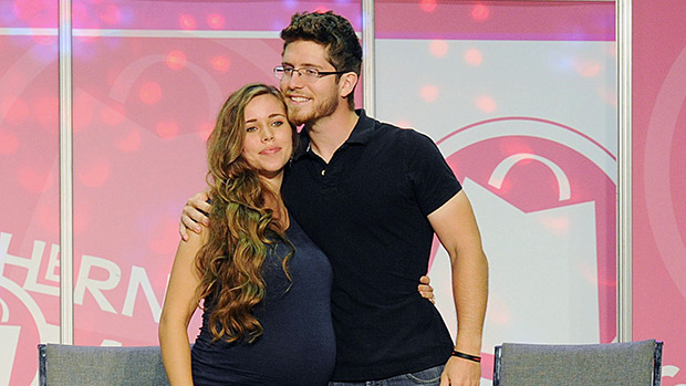 Jessa Duggar Baby Born
