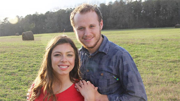 Josiah Duggar & Lauren Swanson