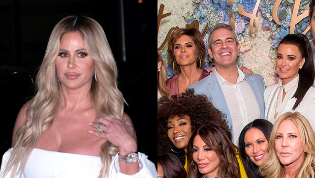 Kim Zolciak and Andy Cohen's Baby Shower