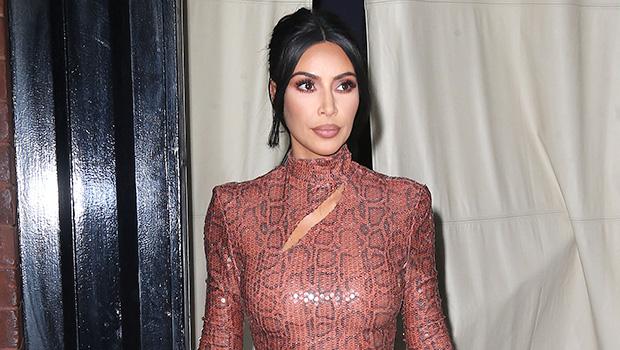 kim kardashian skintight dress