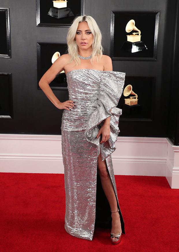 Lady Gaga Grammy Awards 2019