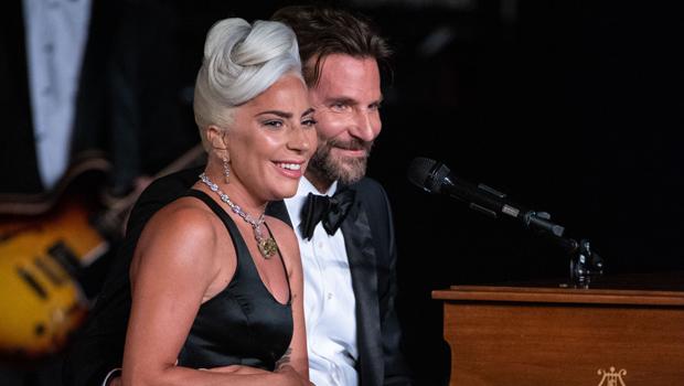 Lady Gaga Bradley Cooper Romance Rumors