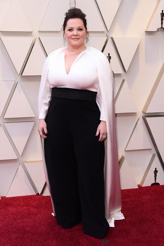 Melissa McCarthy91st Annual Academy Awards, Arrivals, Los Angeles, USA - 24 Feb 2019