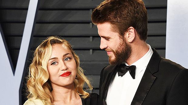 Miley Cyrus Last Name