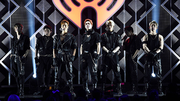 Monsta X world tour