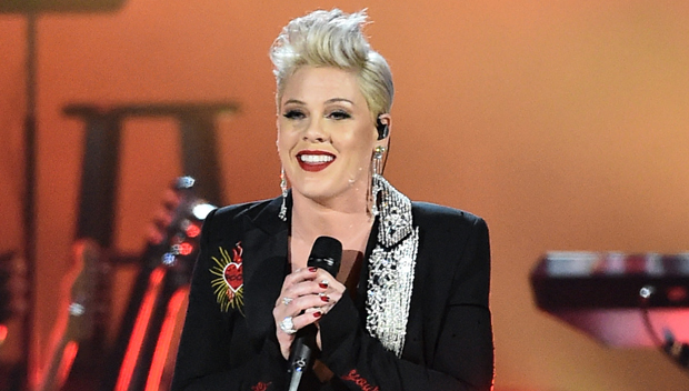 Pink new song