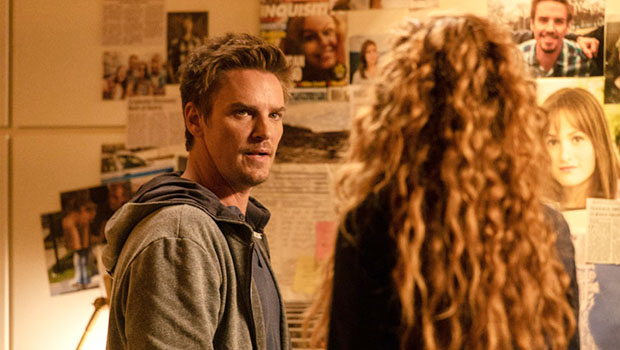 """PROVEN INNOCENT: Riley Smith in the """"A Minor Confession"""" episode of PROVEN INNOCENT airing Friday, Mar. 1 (9:00-10:00 PM ET/PT) on FOX. ©2019 Fox Broadcasting Co. Cr: Jean Whiteside/FOX"""