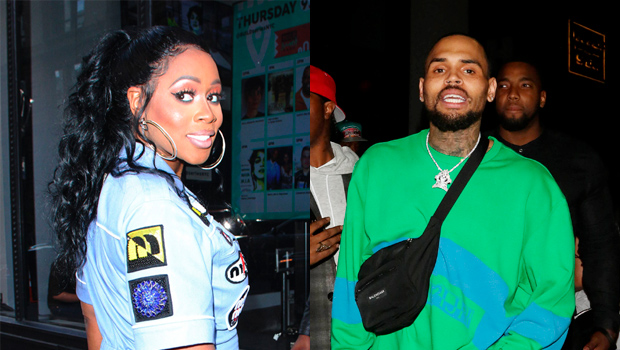 Remy Ma Defends Chris Brown