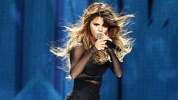 Selena Gomez new song