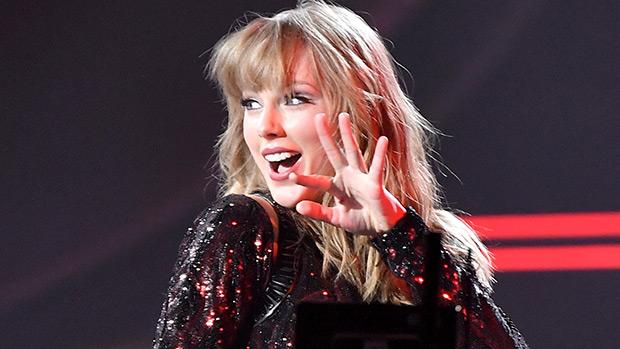 Taylor Swift new music