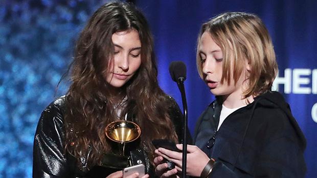 Toni Cornell Grammys 2019