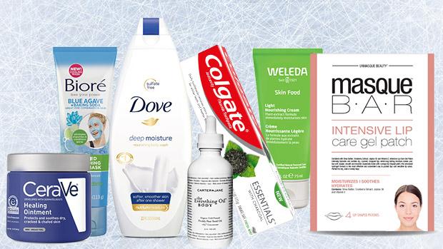 help dry skin