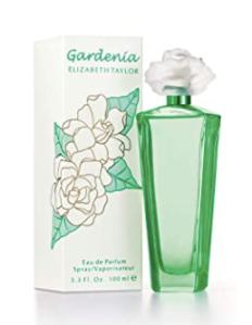 Gardenia Perfume Elizabeth Taylor