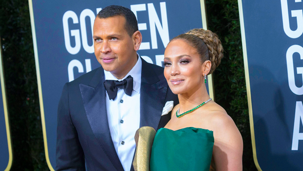 Jennifer Lopez & Alex Rodriguez: A Look Back At Their Love Story After Split