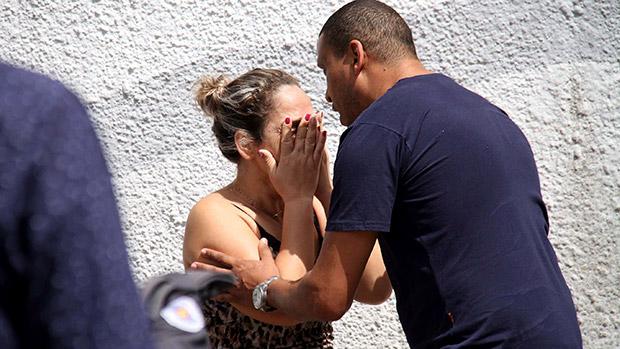 brazil shooting