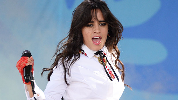 Camila Cabello Covers Selena