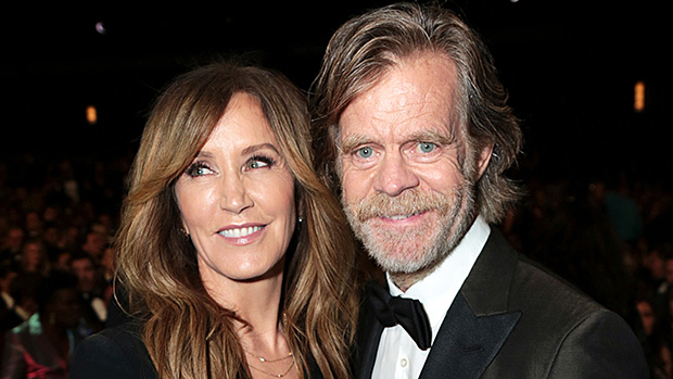 Felicity Huffman William H Macy marriage
